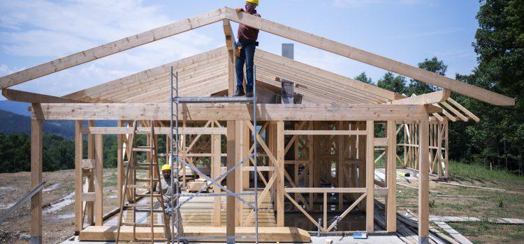 Naczym polega kompleksowa realizacja budowy?